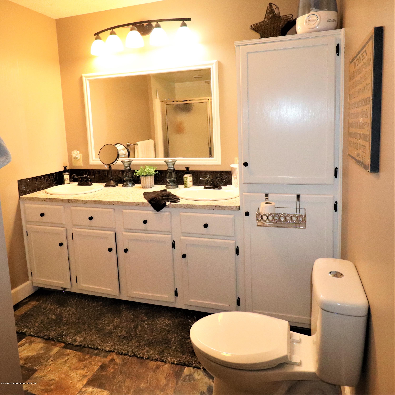 11452 W Vermontville Hwy - 14 Master Bath - 14