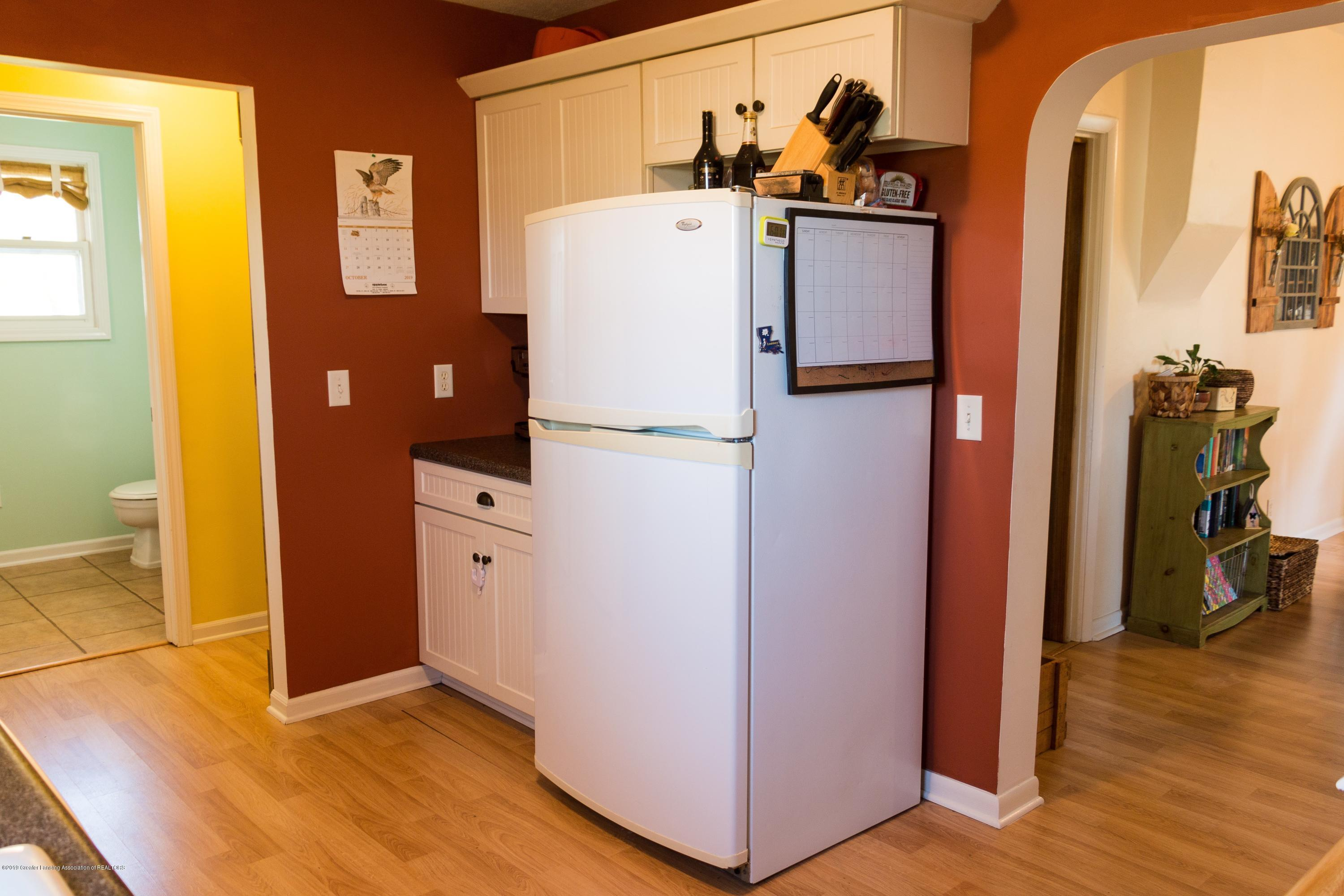 5350 N Welling Rd - kitchen - 10
