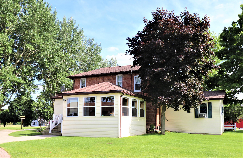 11452 W Vermontville Hwy - 27 Exterior Rear - 26