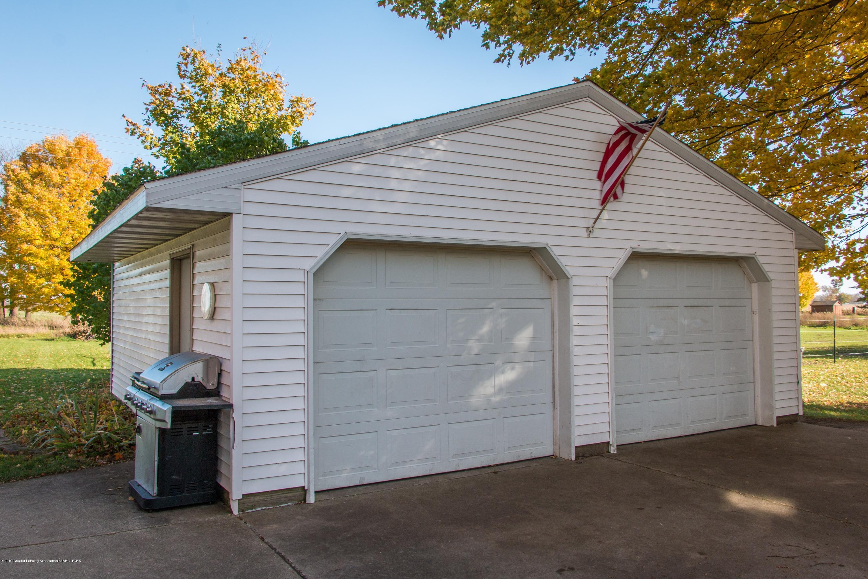 5350 N Welling Rd - garage - 30