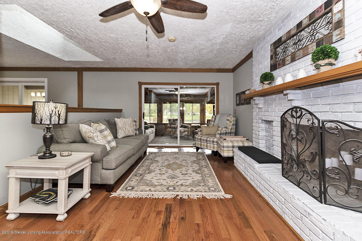 12925 E Melody Rd - Living Room - 2