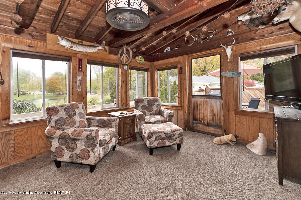 12925 E Melody Rd - Sunroom - 34