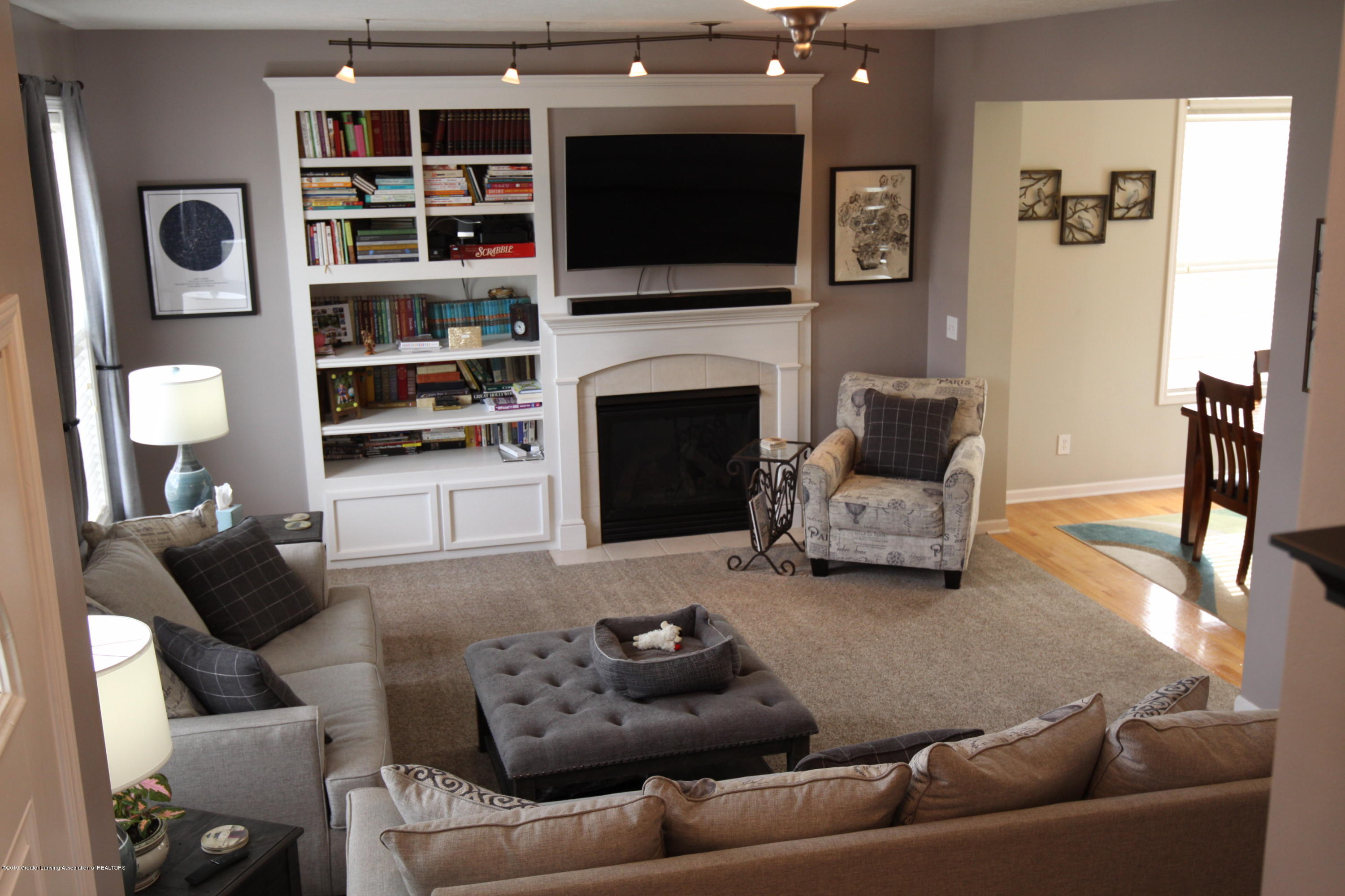 3735 Parula Dr - Living Room - 3