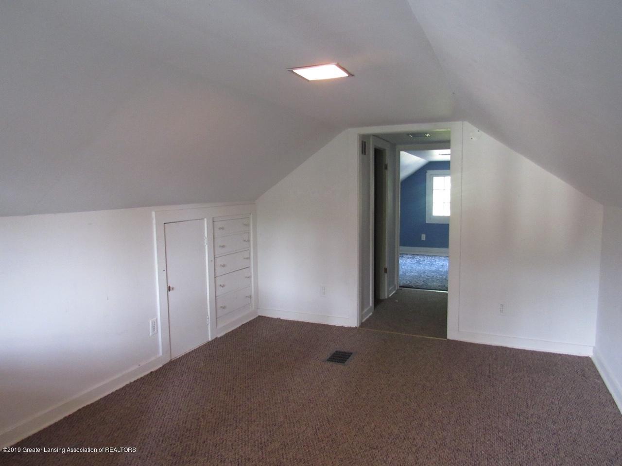 817 Durant St - Bonus Room - 25