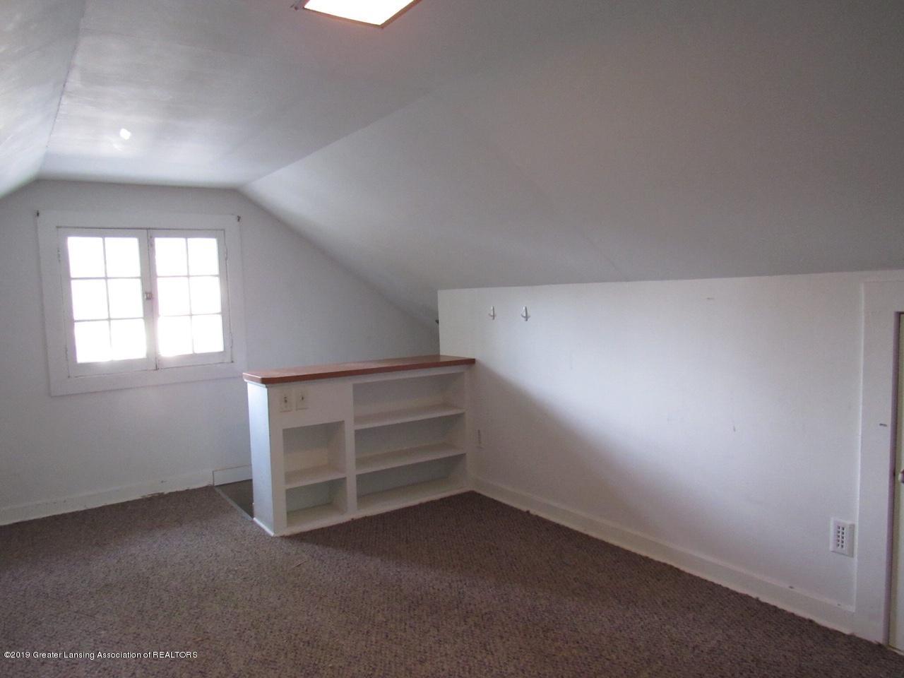 817 Durant St - Bonus Room - 26