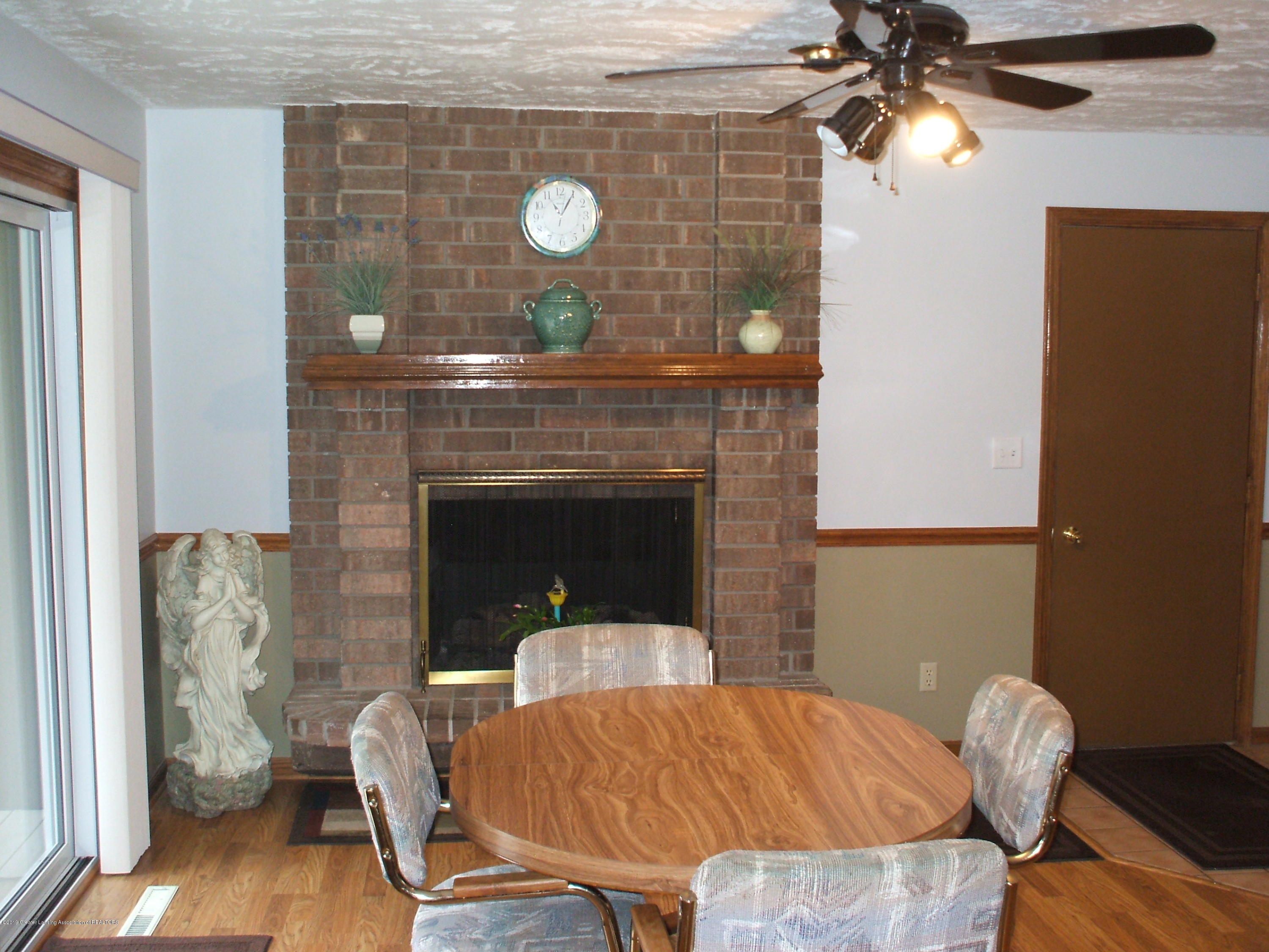 803 W McConnell St - Dining Room - 9