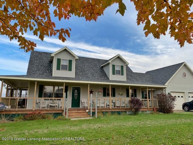7781 Knox Rd - Front - 1