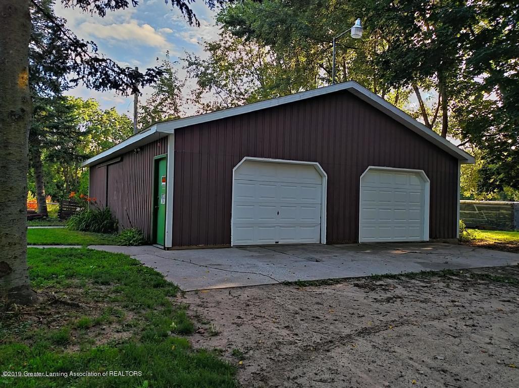 8662 Maple Rd - Pole Barn - 4