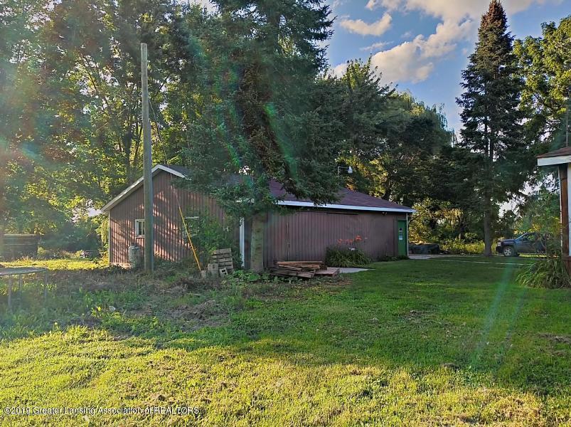 8662 Maple Rd - Pole Barn - 5
