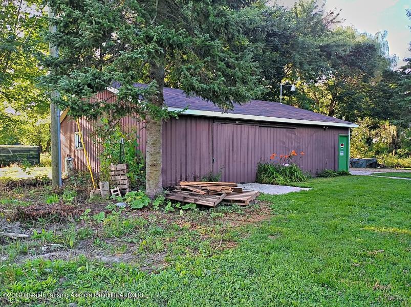 8662 Maple Rd - Pole Barn - 6