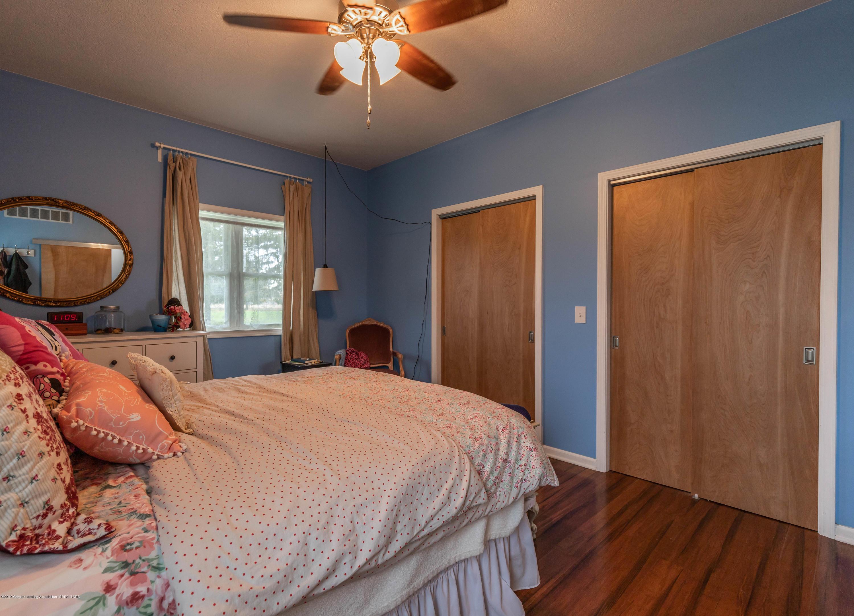 8740 N Scott Rd - Master bedroom - 25