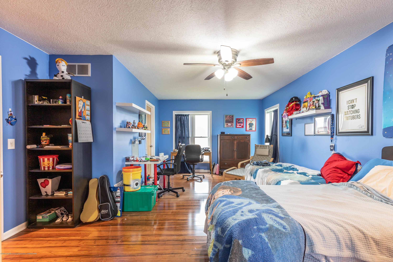 8740 N Scott Rd - Bedroom 3 - 36