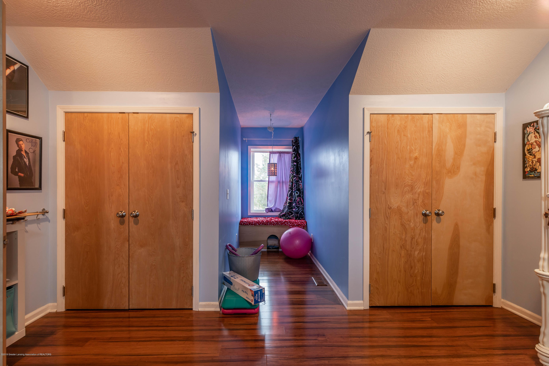8740 N Scott Rd - Bedroom 2 Closet - 33