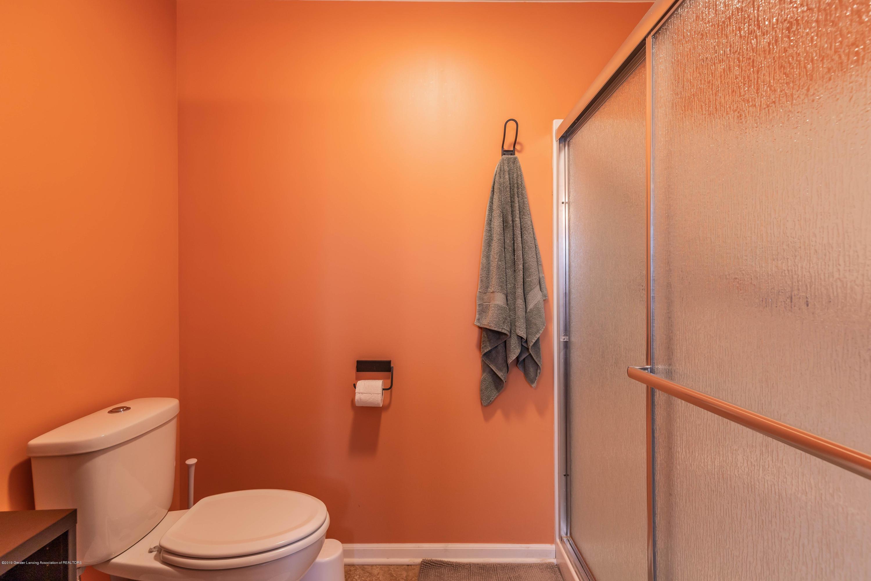 8740 N Scott Rd - Bedroom 3 Bath - 39