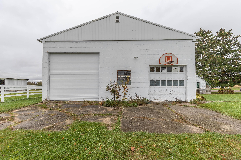 8740 N Scott Rd - Barn - 56