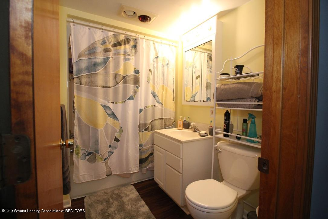 805 W Geneva Dr - Bathroom - Lower Level - 22