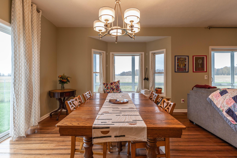8740 N Scott Rd - Dining room - 15