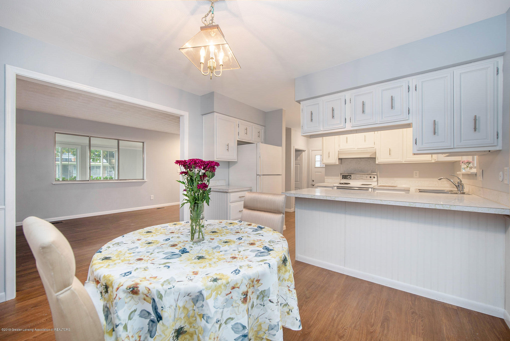 801 Merrill Ave - Dining Room - 5