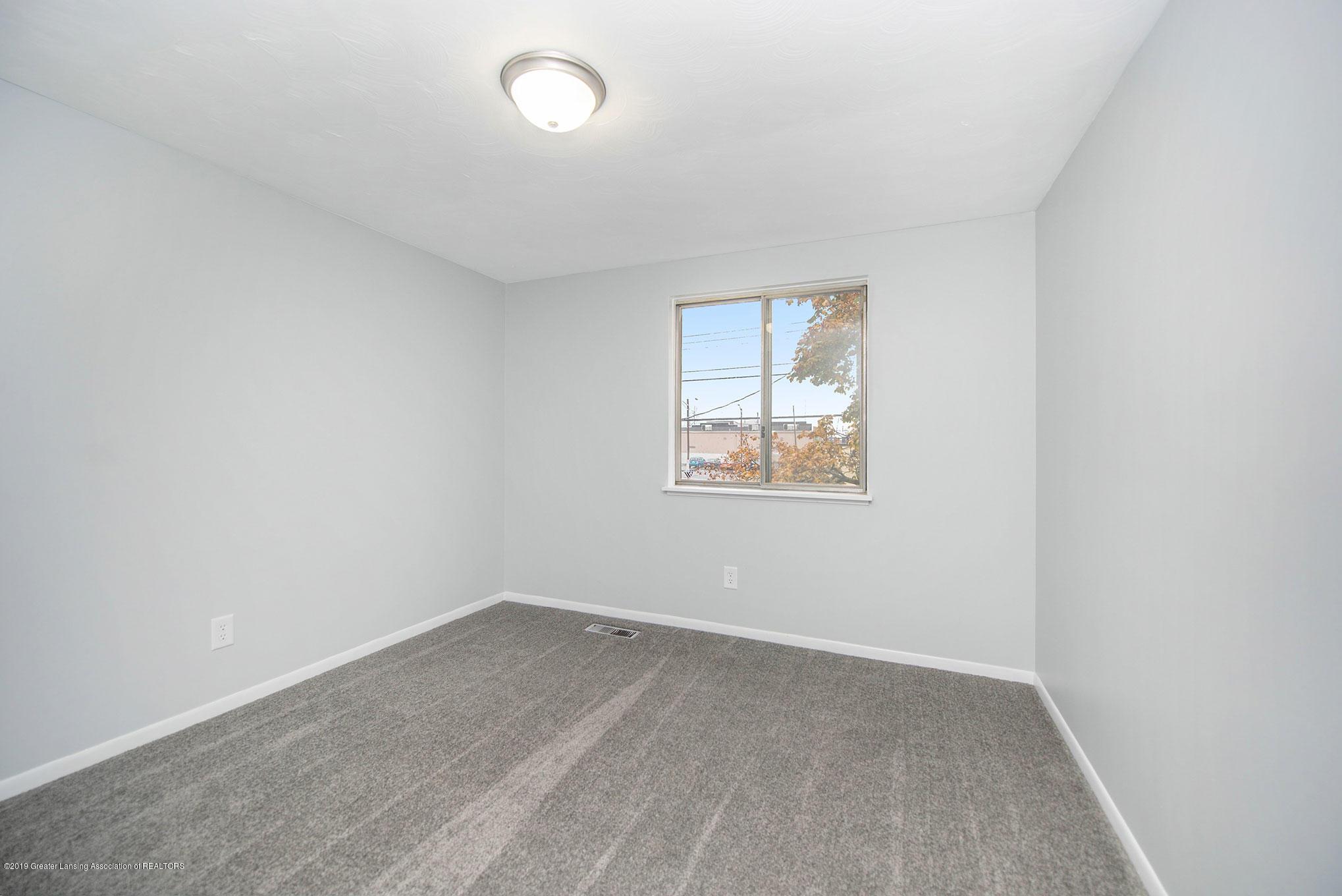 801 Merrill Ave - Bedroom - 12