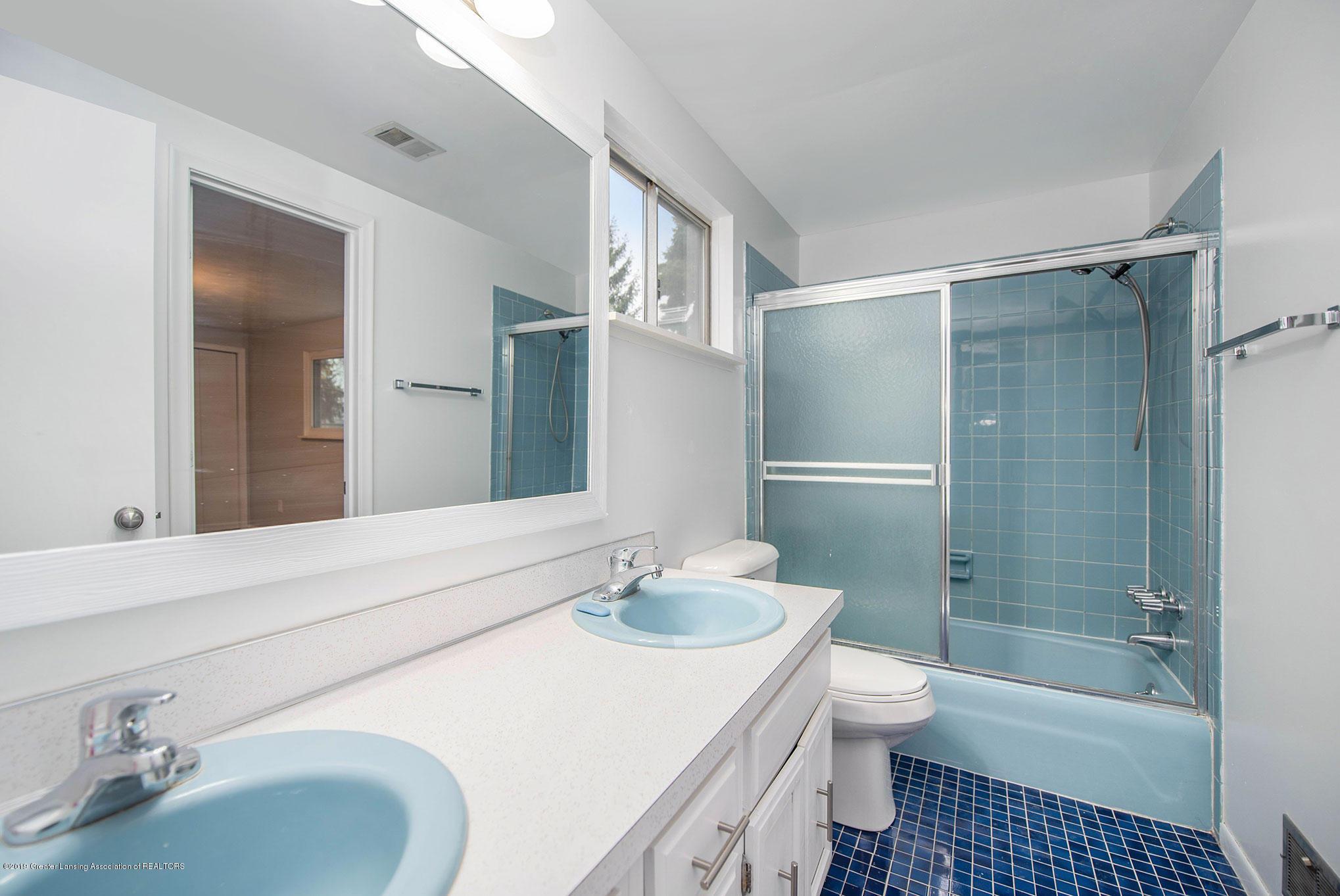 801 Merrill Ave - Bathroom - 14