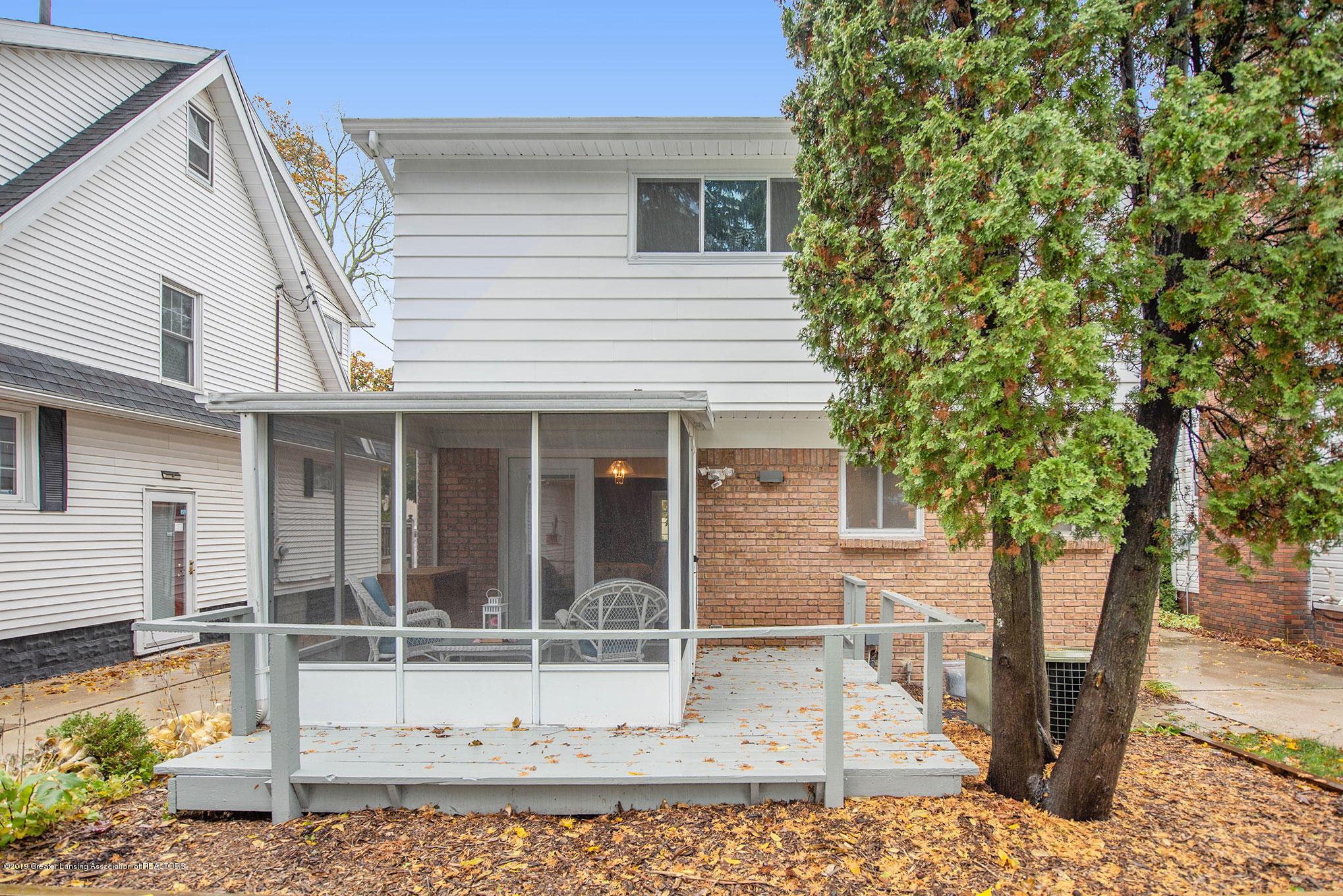 801 Merrill Ave - Exterior - 18