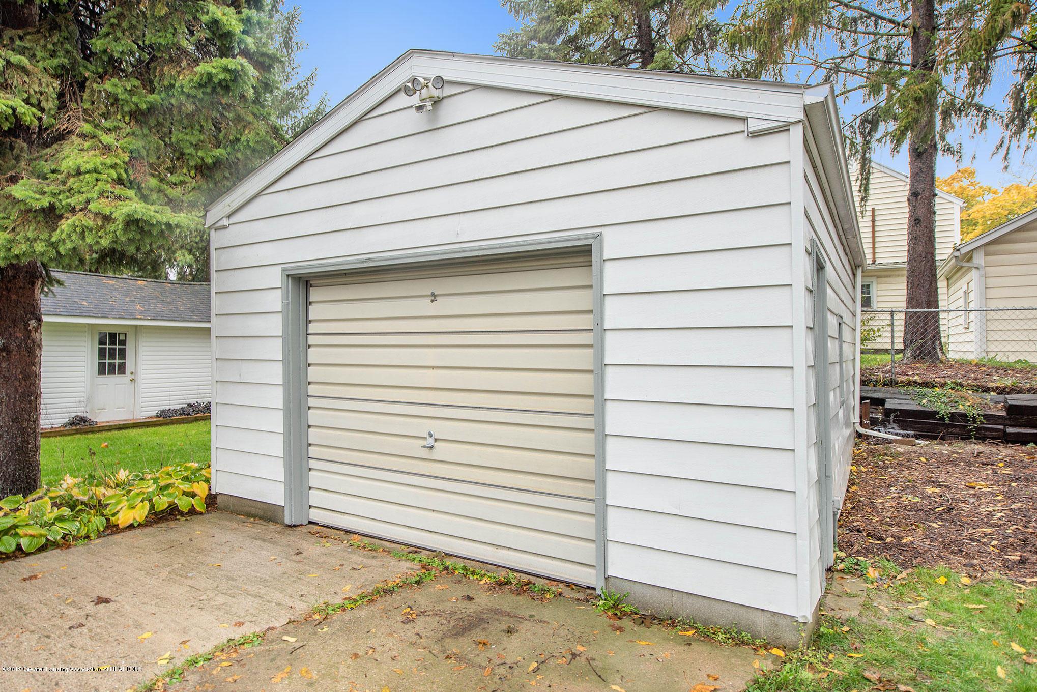 801 Merrill Ave - Exterior - 22