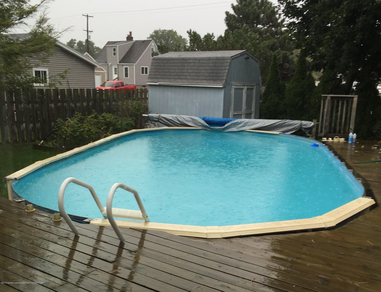 419 Hume Blvd - Pool - 20