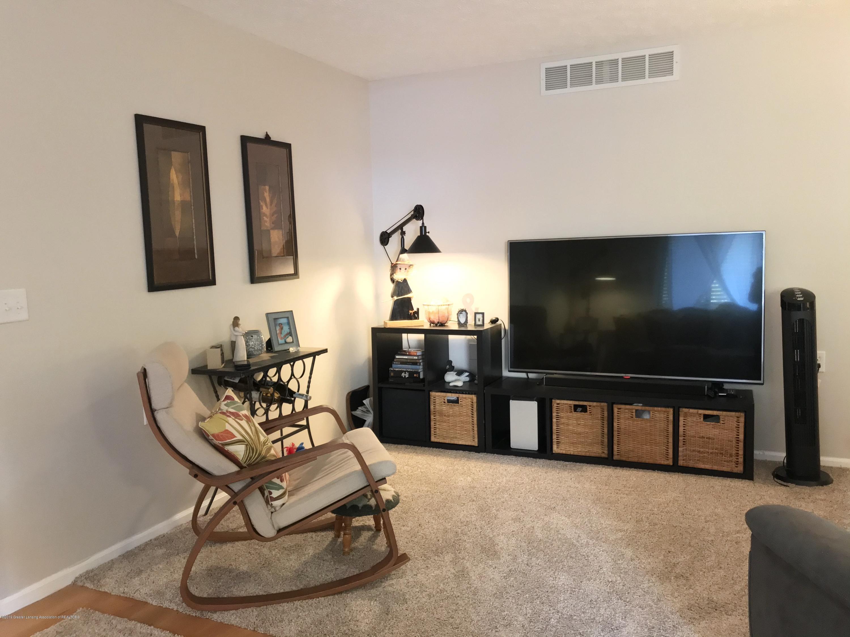 215 E Jolly Rd Apt G3 - Living Room - 4