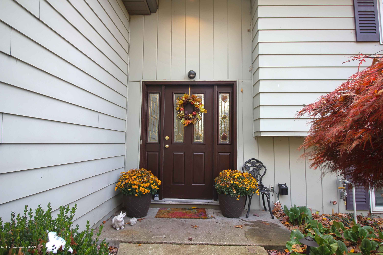 805 W Geneva Dr - Front Door - 5