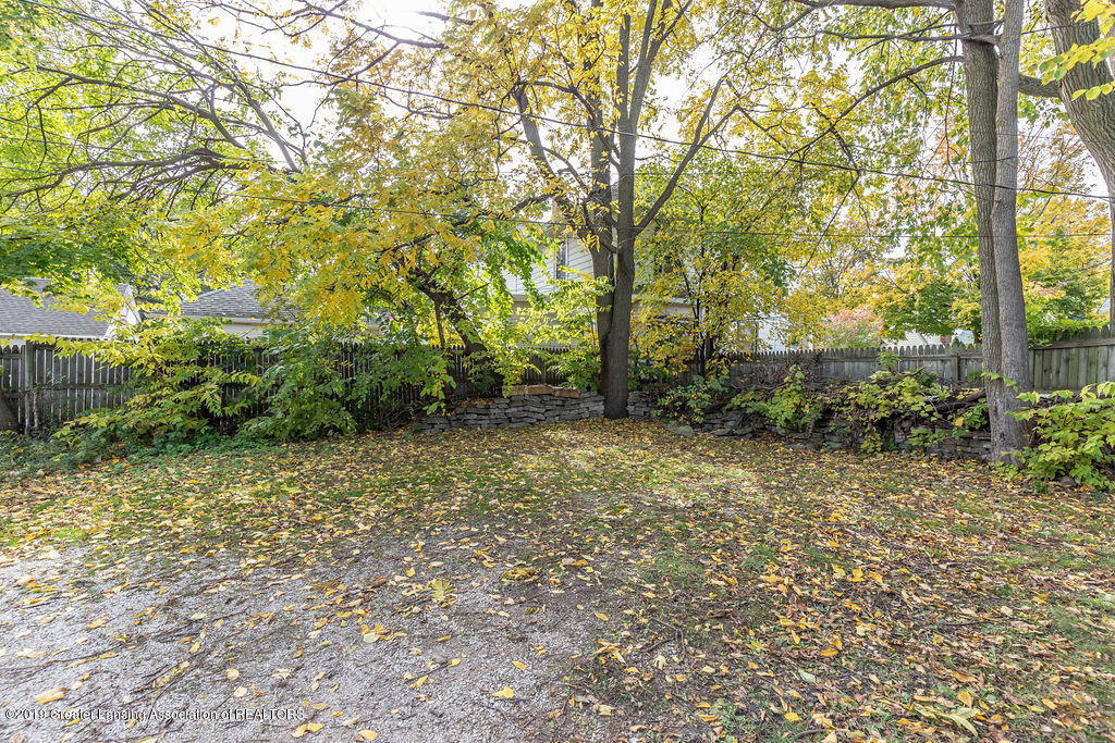 1332 Eureka St - Backyard/Parking - 26