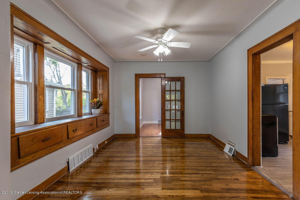 1332 Eureka St - Dining Room - 7