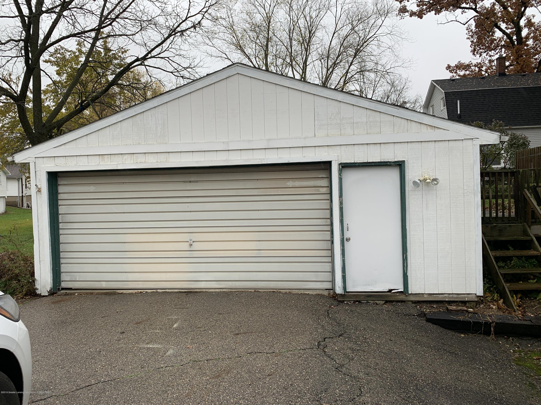 632 Hyatt St - Garage - 27