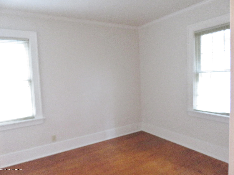 611 N Francis Ave - 1st Floor Bedroom - 9