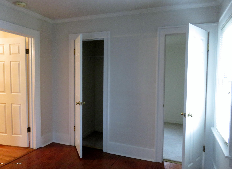 611 N Francis Ave - 1st Floor Bedroom - 10