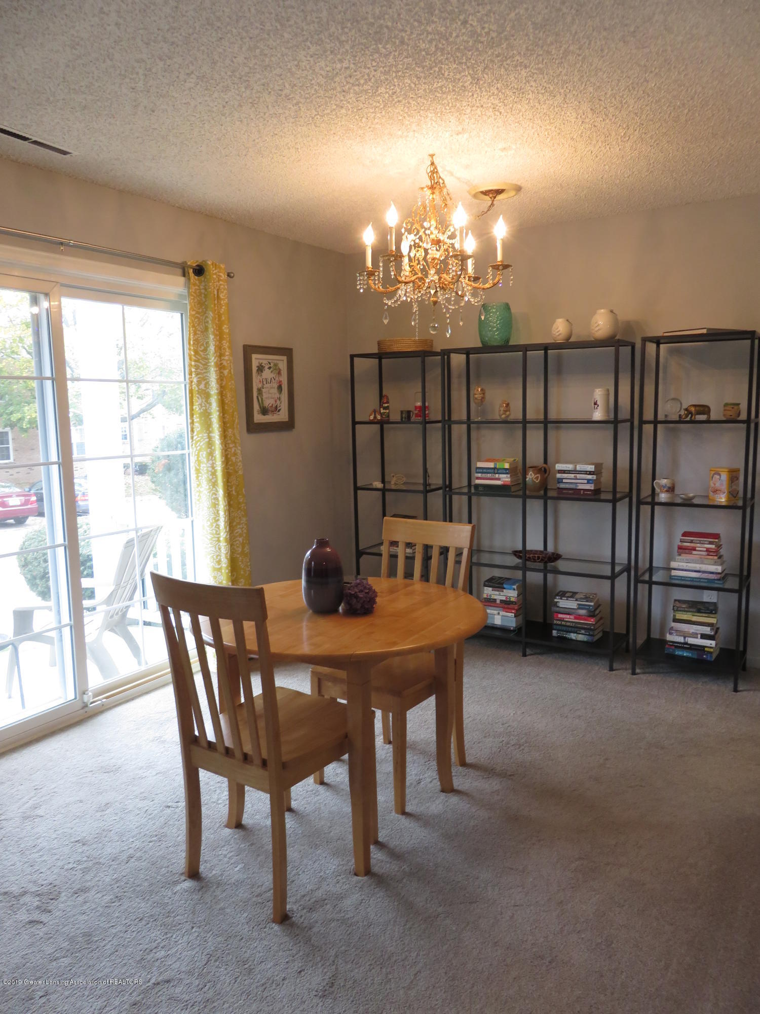 3333 Moores River Dr Apt 801 - Dining Area - 7
