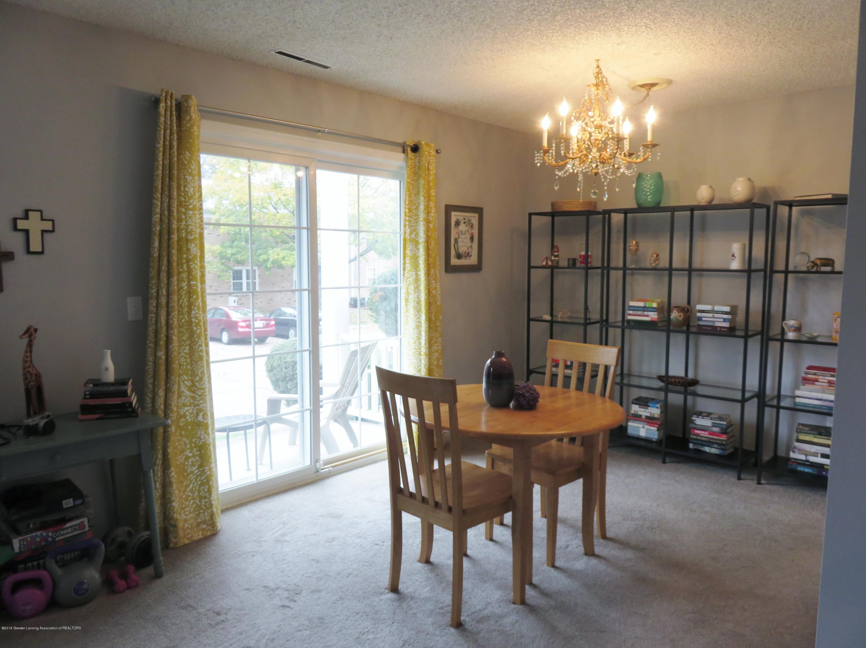 3333 Moores River Dr Apt 801 - Dining Area - 8