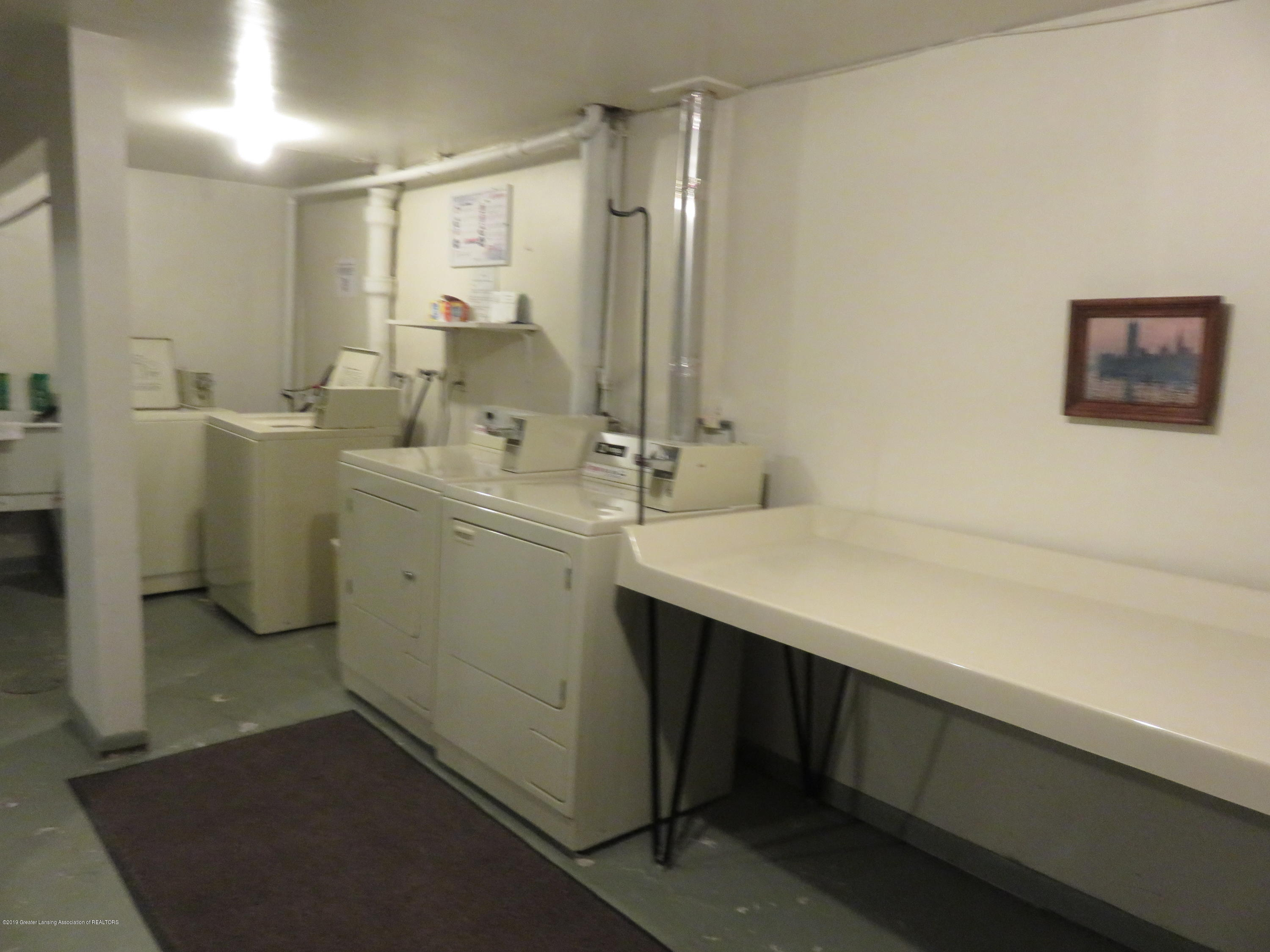 3333 Moores River Dr Apt 801 - Laundry Area - 19