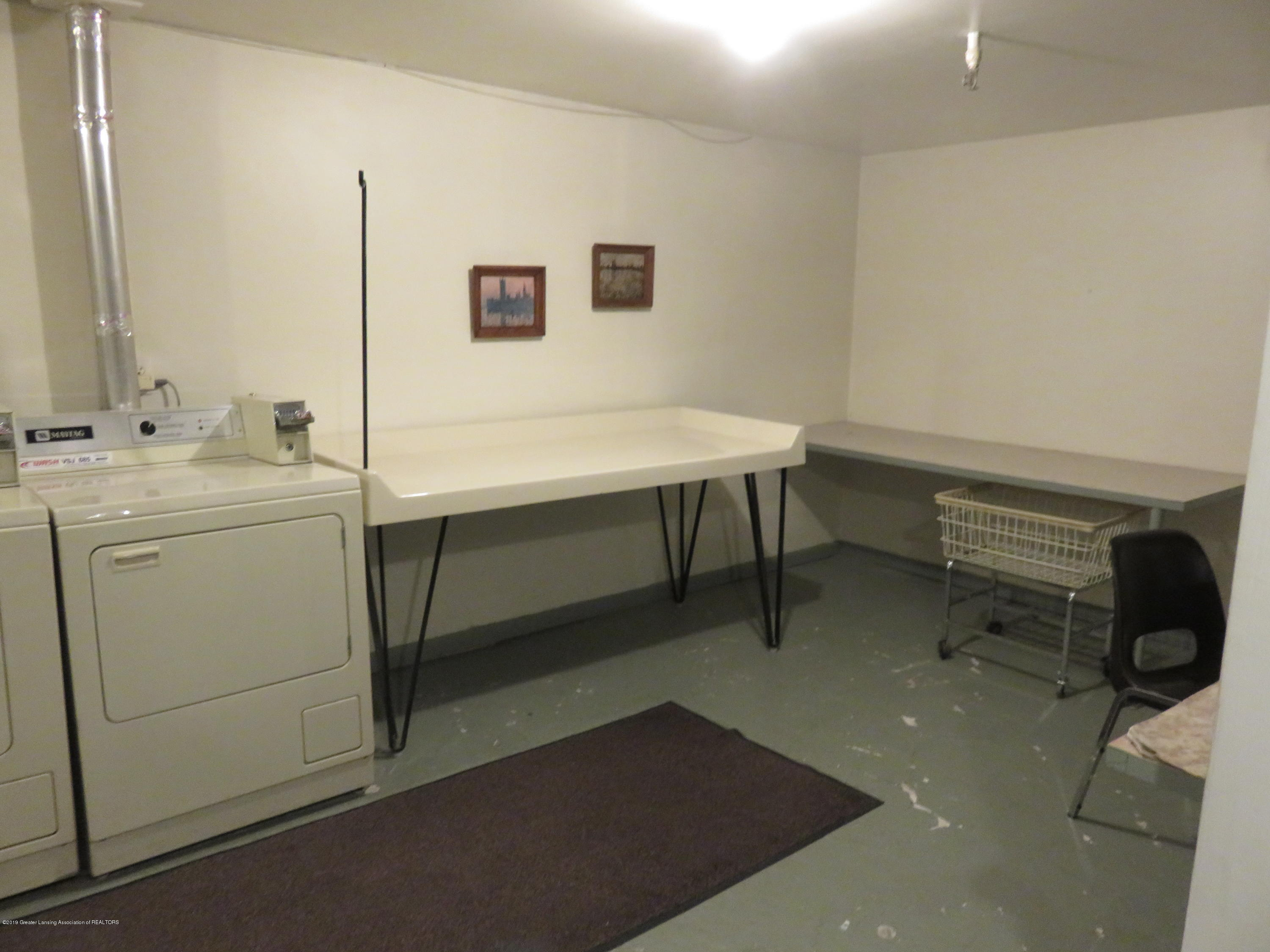3333 Moores River Dr Apt 801 - Laundry Area - 20