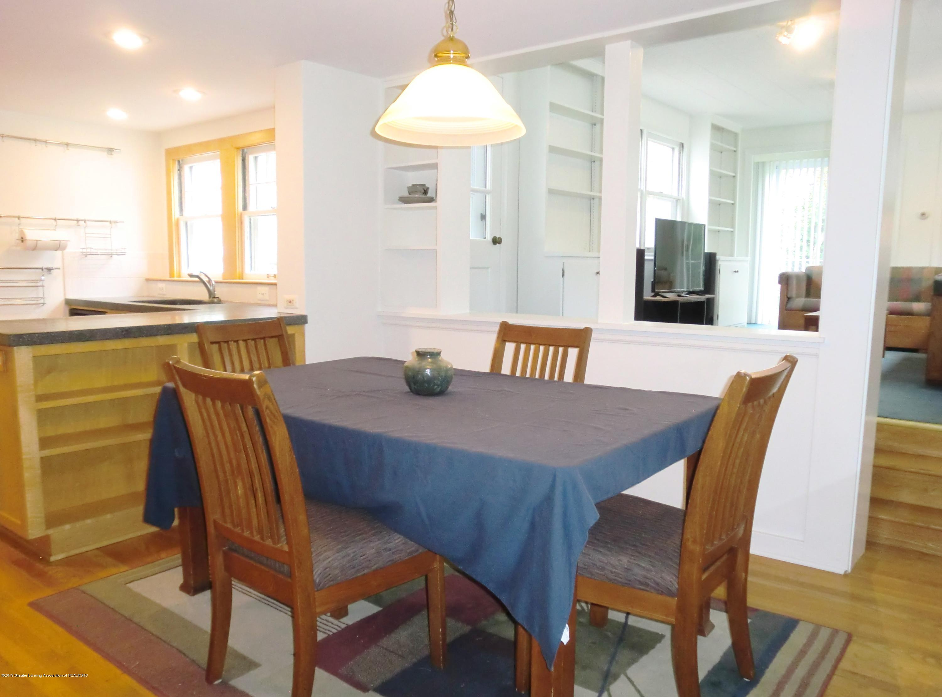 704 Beech St - Dining Room - 7