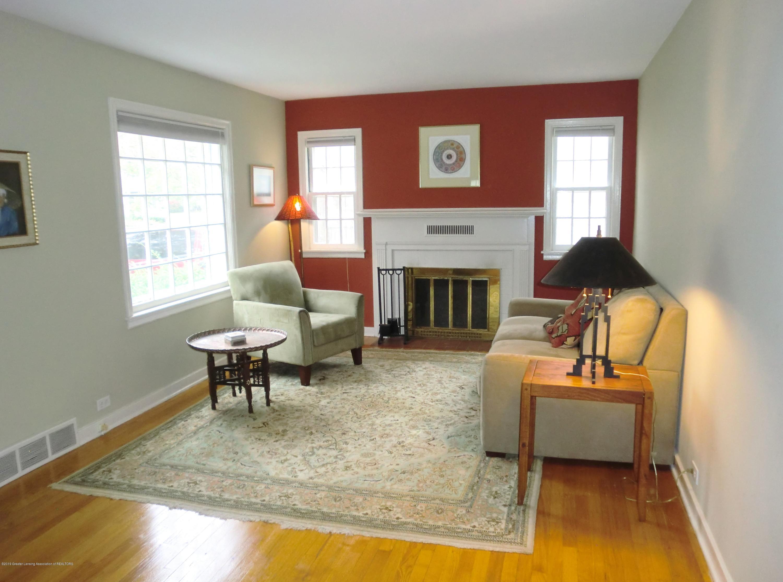 704 Beech St - Living Room - 13
