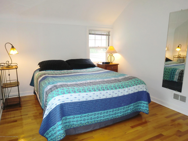 704 Beech St - Master Bedroom - 16
