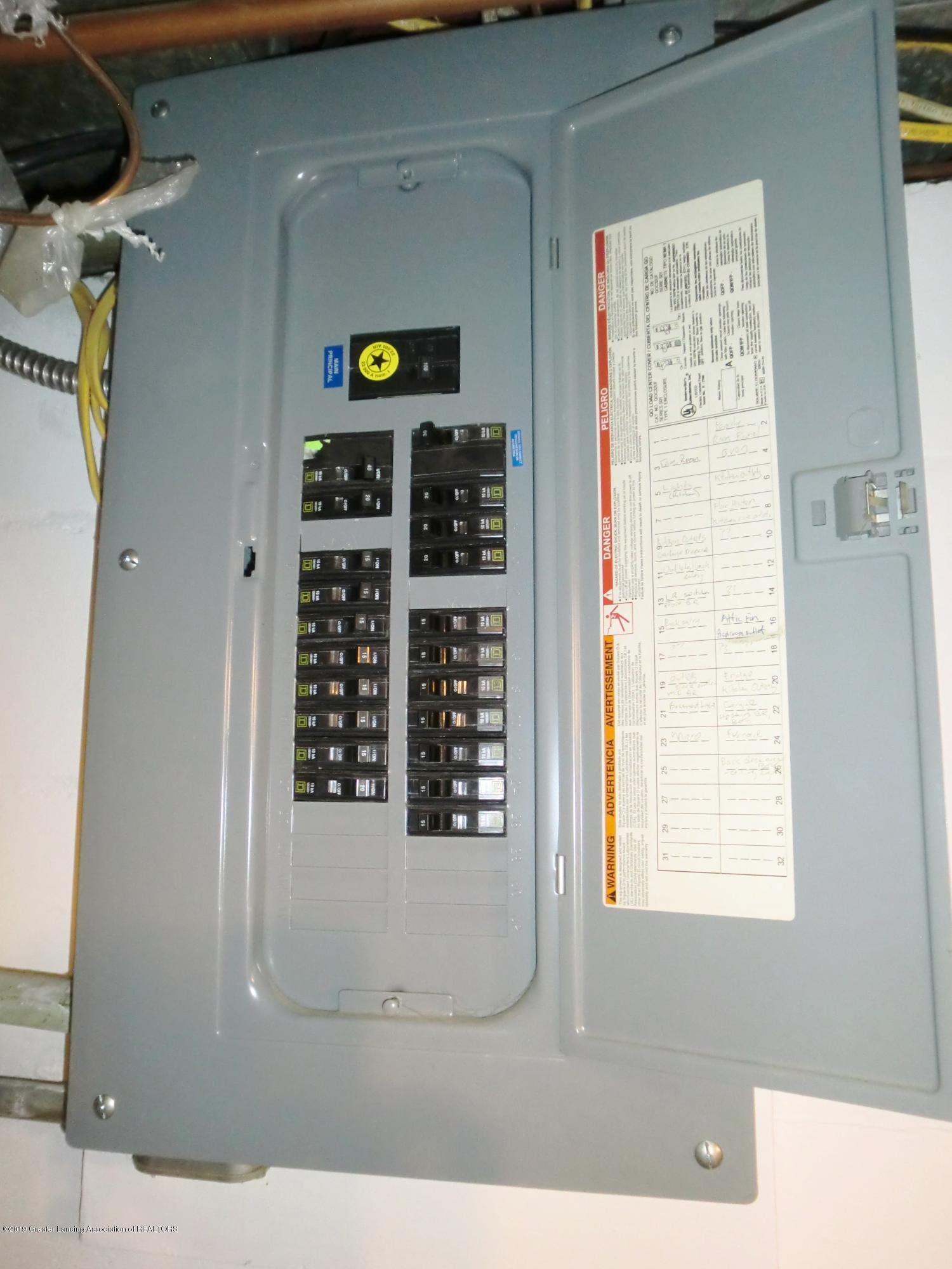 704 Beech St - Updated Electrical Panel - 21