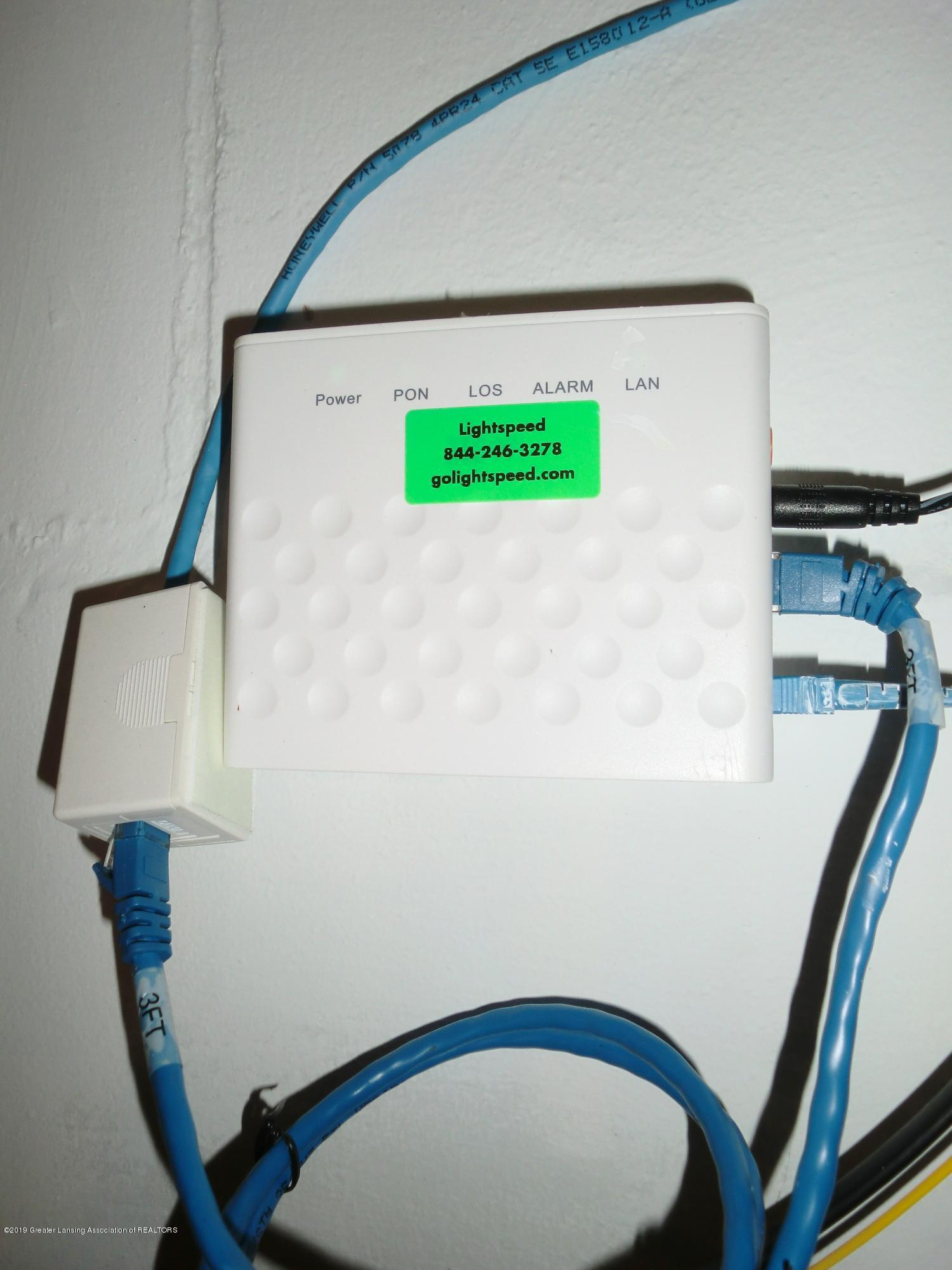 704 Beech St - High Speed Internet - 22