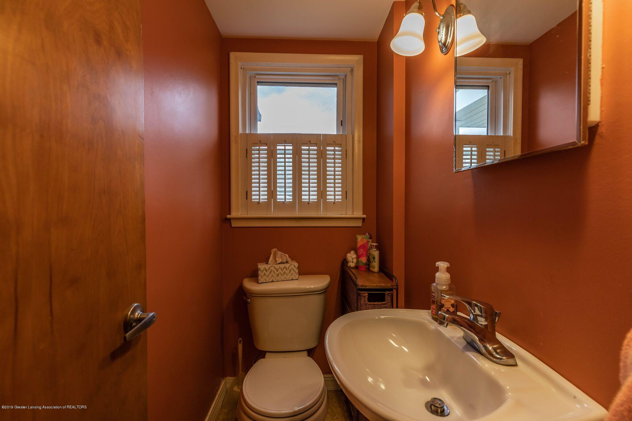 1211 W Thomas L Pkwy - 1/2 bath - 7