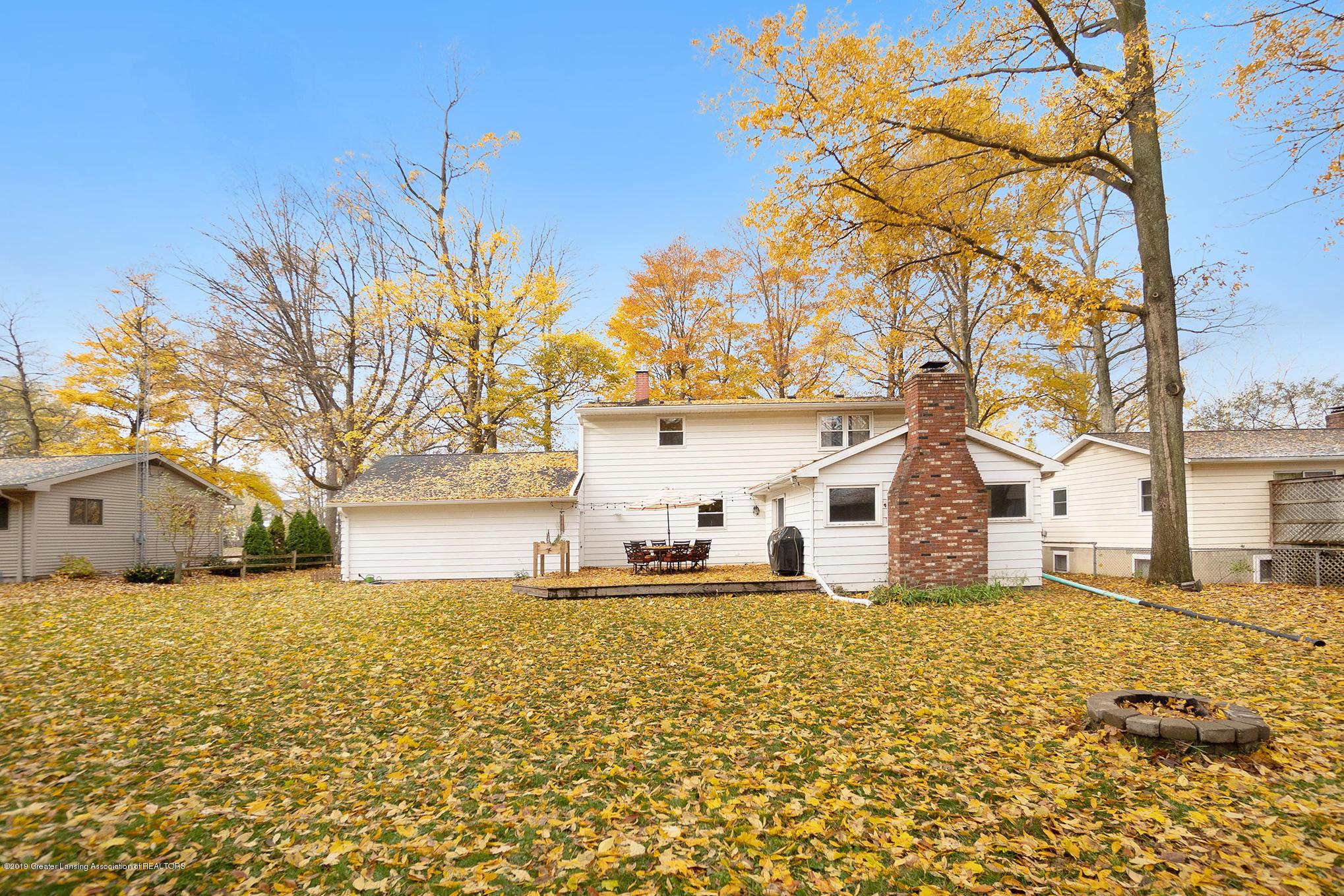 11418 Nixon Rd - Backyard - 5