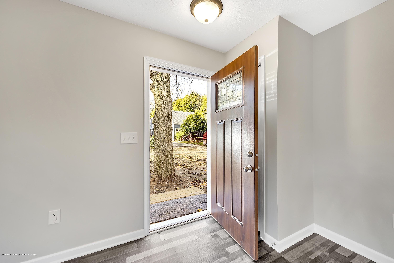 5949 Selfridge Blvd - inside door - 8