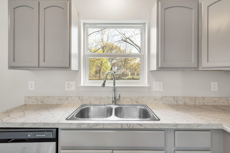 5945 Selfridge Blvd - kitchen window - 11