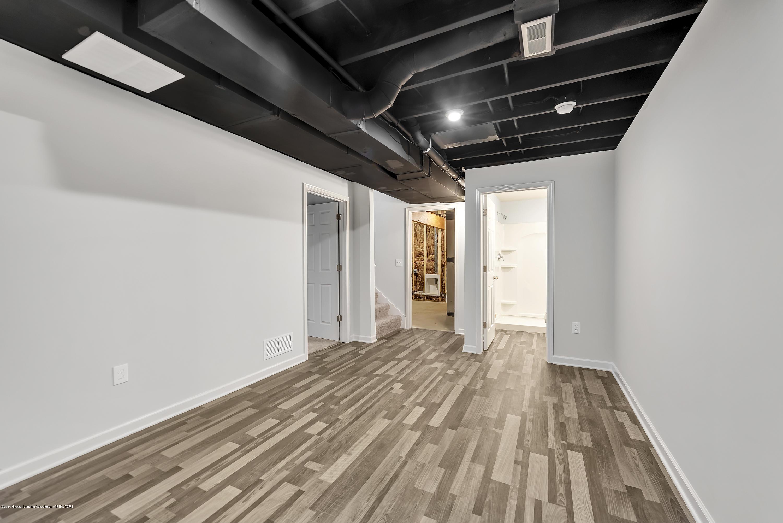 5945 Selfridge Blvd - family room lower - 21