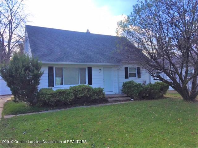 3427 W Jolly Rd - Front - 1