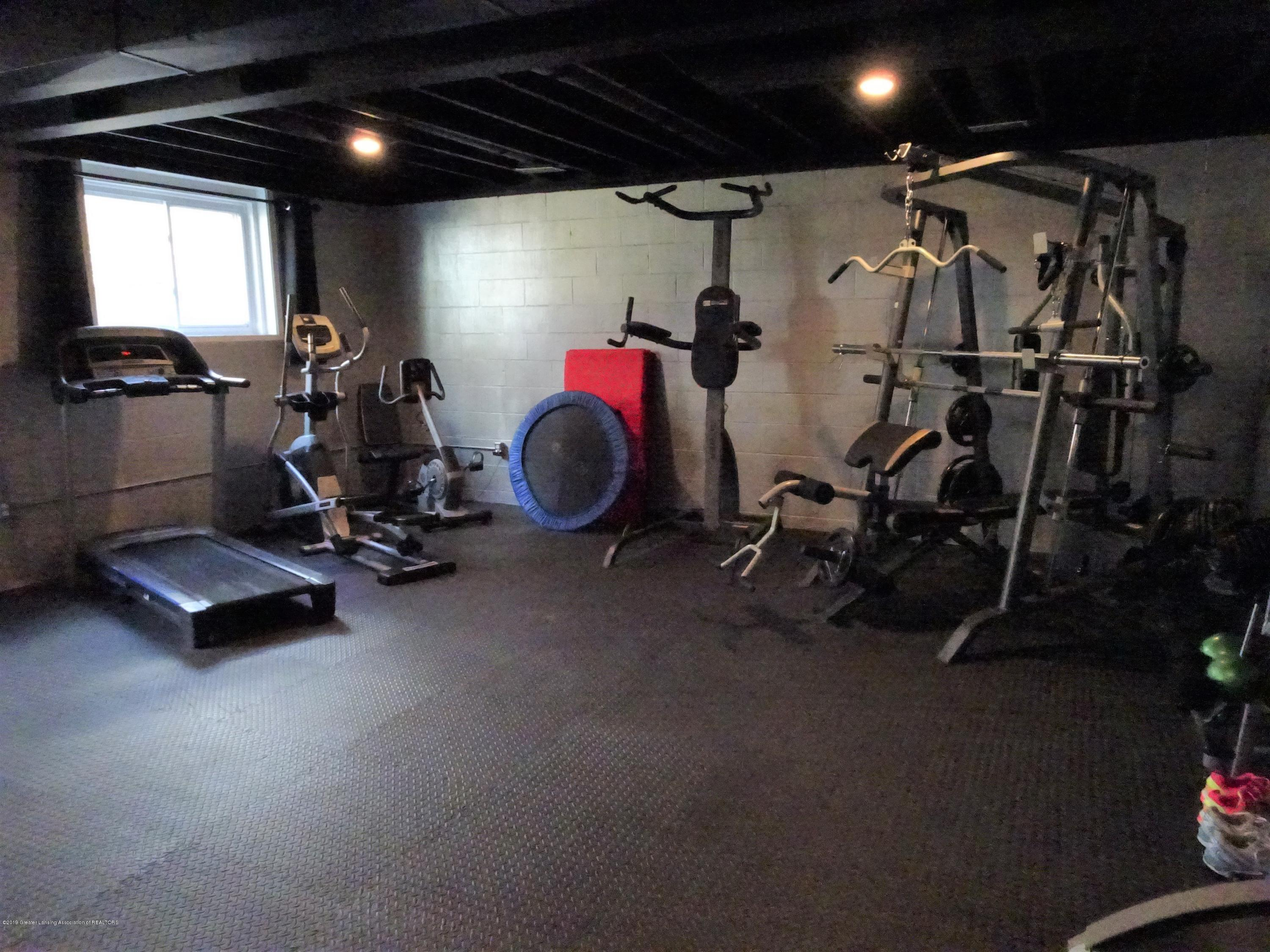 10010 Garrison Rd - work out room - 30